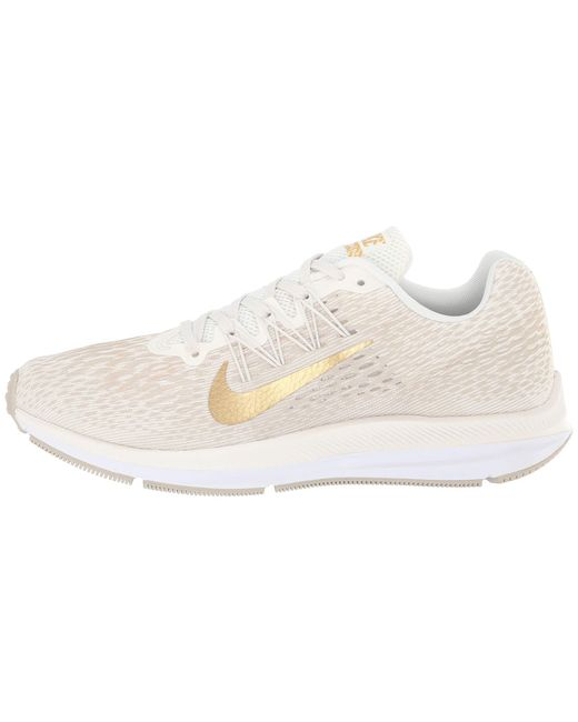 new style fb7b8 dd007 ... Nike - Air Zoom Winflo 5 (black white anthracite) Women s Running Shoes  ...