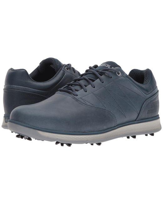 purchase cheap quite nice recognized brands Men's Blue S Go Golf Pro 3