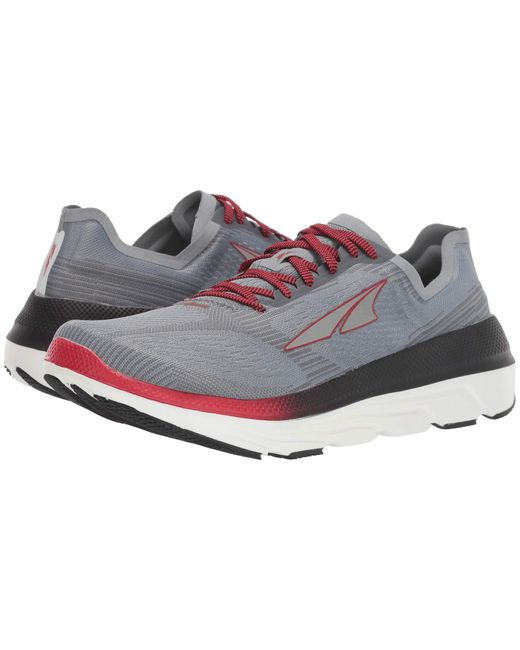 Altra Duo 1.5 in Gray for Men - Lyst