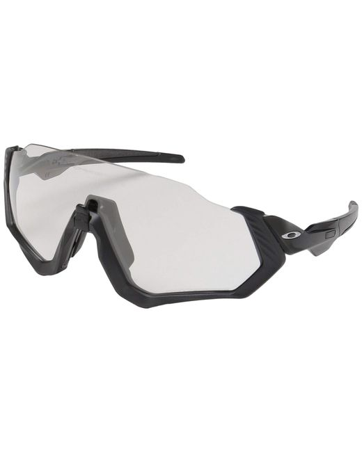 102d1f0f54 Oakley - White Flight Jacket (retina Burn matte Navy W  Prizm Road) ...