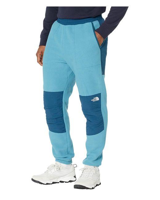 The North Face Blue Denali 2 Pants for men