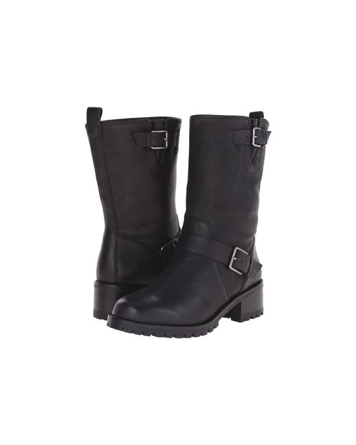 Cole Haan | Black Hemlock Boot | Lyst