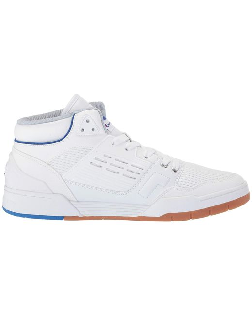194ab8ad5 Lyst - Champion 3 On 3 Sp (red) Men s Classic Shoes in White for Men