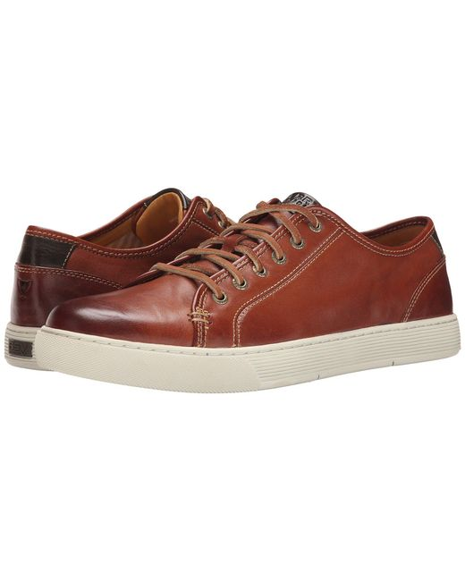 Sperry Top-Sider | Brown Gold Sport Casual Ltt W/ Asv for Men | Lyst