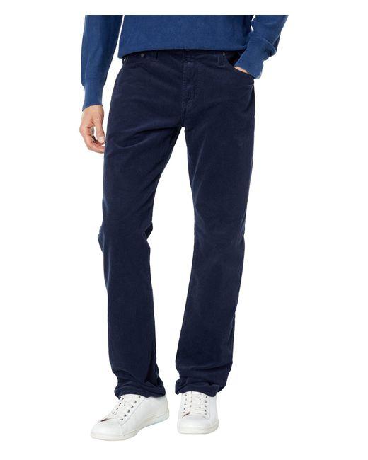 AG Jeans Everett In Blue Express for men