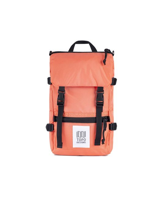Topo Pink Rover Pack - Mini Backpack Bags