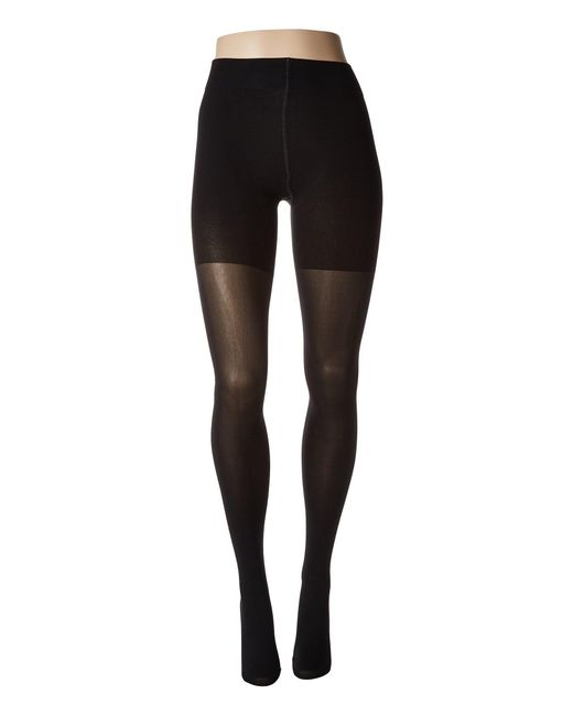 24f74c17342 Falke - Black Plus Size Beauty Plus 50 Tights (anthracite) Hose - Lyst ...