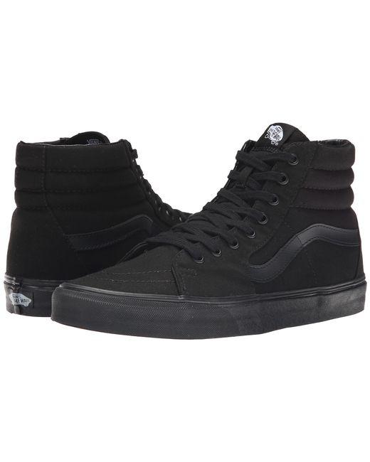 Vans | Black Sk8-hitm | Lyst