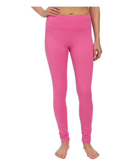 Obermeyer | Pink Sublime 150 Dri-core Tight | Lyst