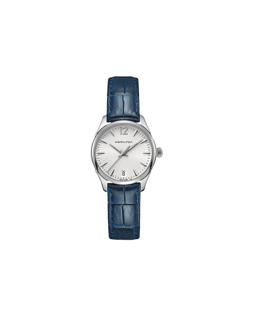 Hamilton - Metallic Jazzmaster Lady - H42211655 (silver) Watches - Lyst