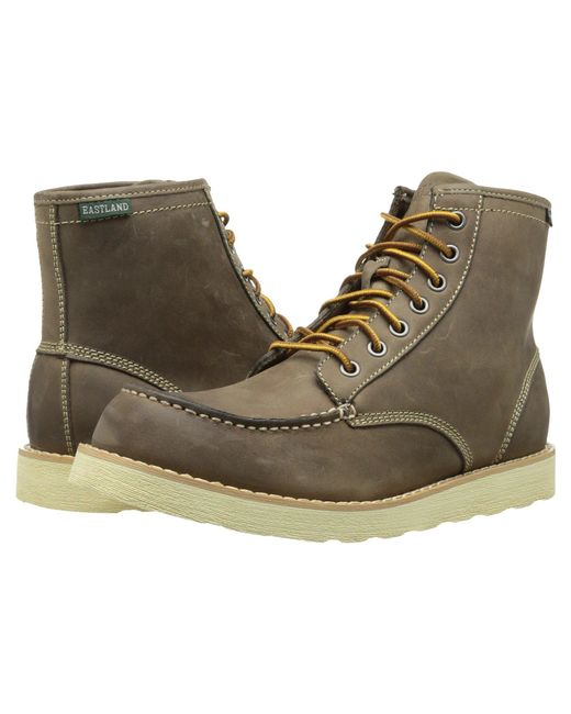 Eastland 1955 Edition   Gray Lumber Up for Men   Lyst
