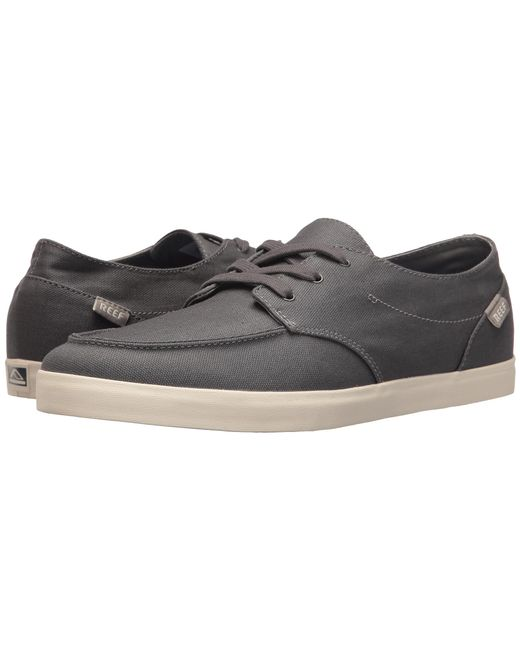 Reef | Gray Deck Hand 2 for Men | Lyst