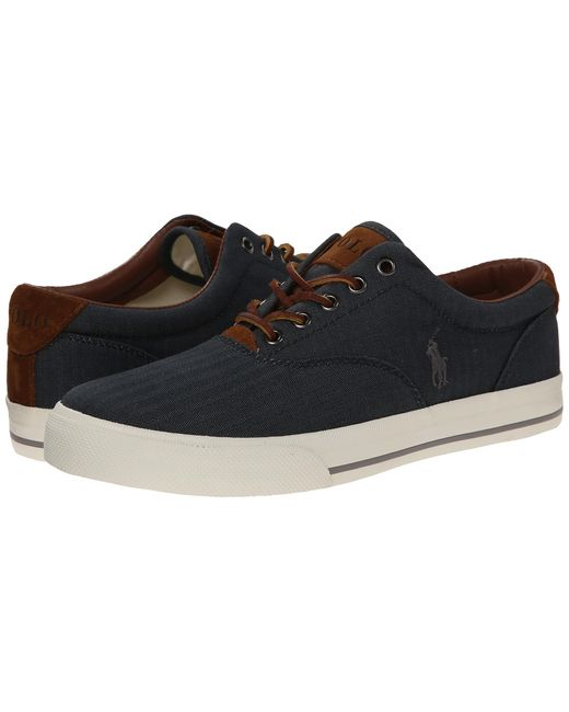 Polo Ralph Lauren | Blue Vaughn for Men | Lyst
