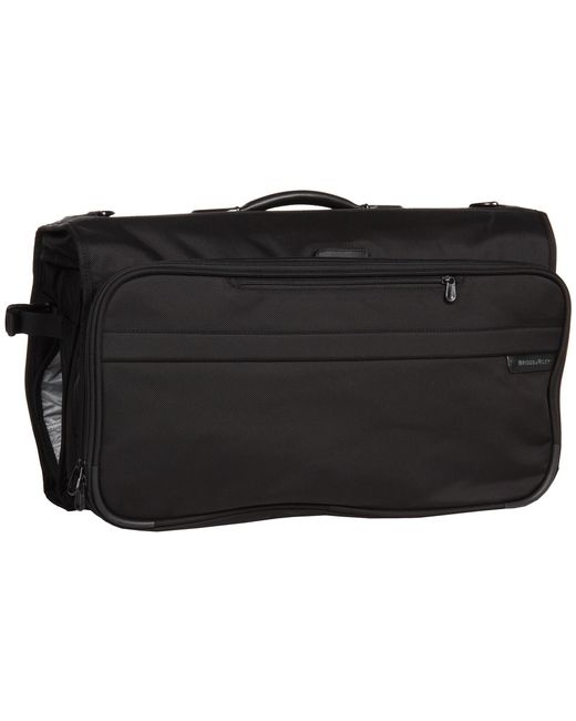 Briggs & Riley | Black Baseline - Compact Garment Bag | Lyst