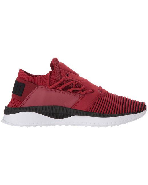 Lyst - PUMA Tsugi Shinsei Evoknit Sneaker in Red - Save 10% 9e05dd41c