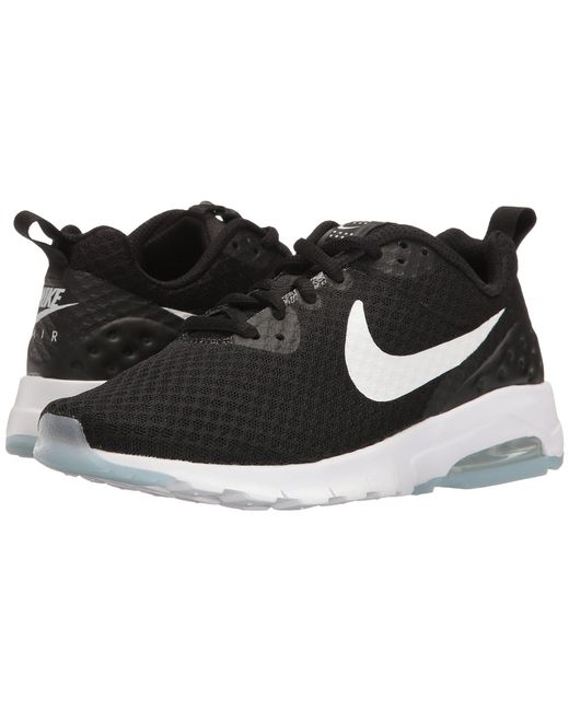 Nike - Purple Air Max Motion Lightweight Lw (white/royal Tint) Women's Shoes - Lyst