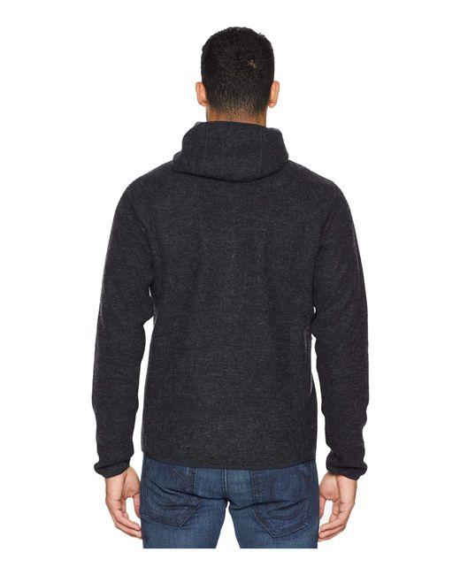 Mountain Hardwear Fleece Hatchertm Full Zip Hoodie In