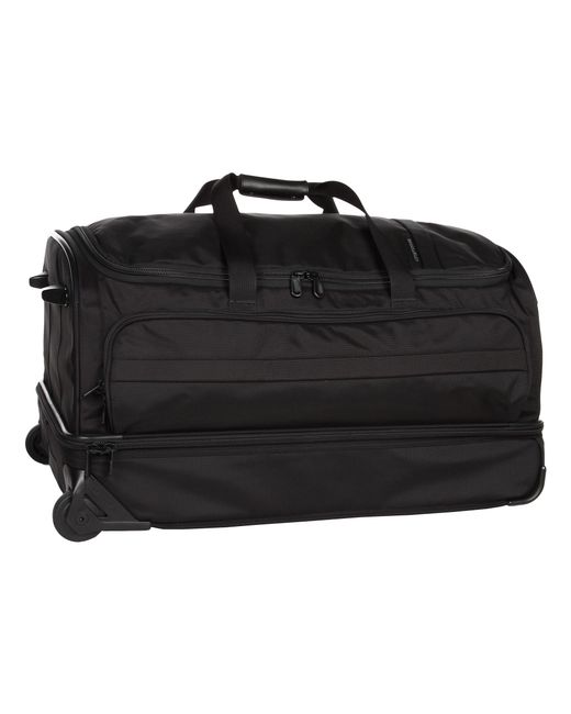 Briggs & Riley | Black Baseline - Large Upright Duffle | Lyst