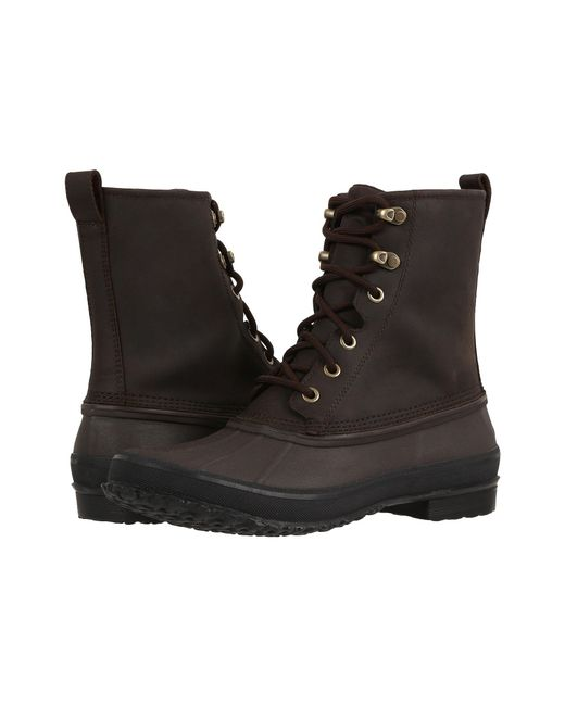Lyst Ugg Yucca Stout Men S Boots For Men