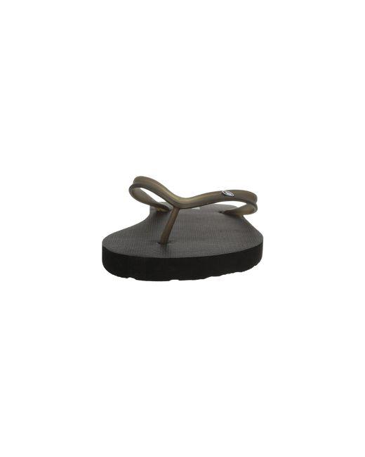 VolcomRocking 2 Solid Sandal PFan6