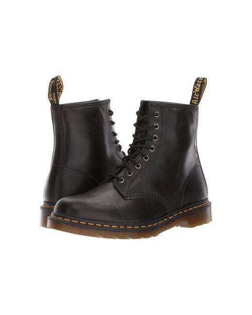 Dr. Martens   Black 1460 8-eye Boot   Lyst