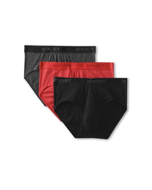 2xist | Multicolor 3-pack Essential Contour Pouch Brief for Men | Lyst