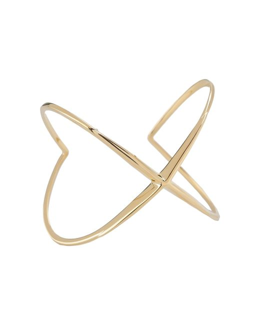 Elizabeth and James | Metallic Windrose Cuff | Lyst