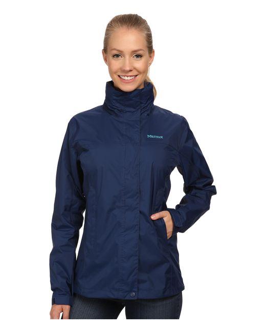 Marmot | Blue Precip® Jacket | Lyst