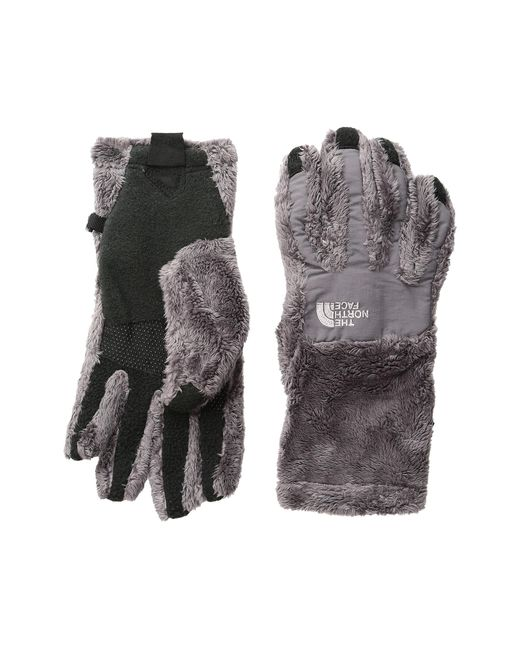 The North Face   Gray Women's Denali Thermal Etiptm Glove   Lyst