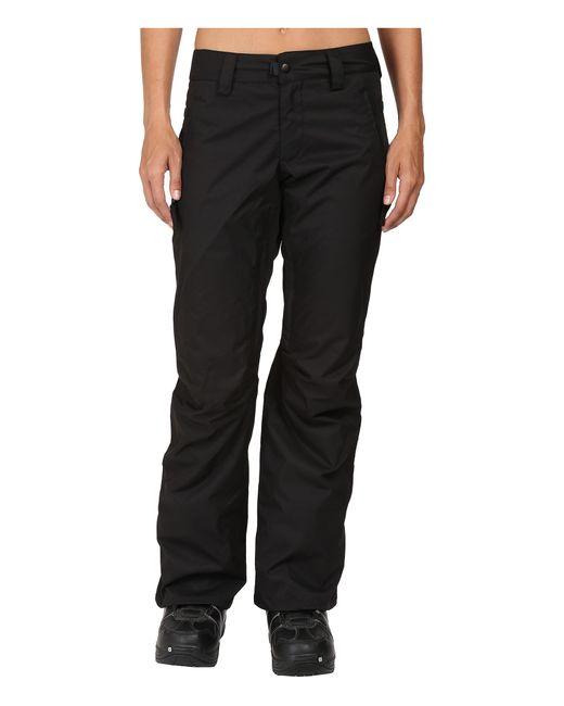 686   Black Authentic Standard Pant for Men   Lyst