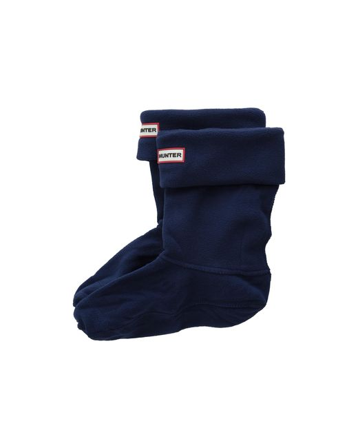 Hunter | Blue Short Boot Socks | Lyst