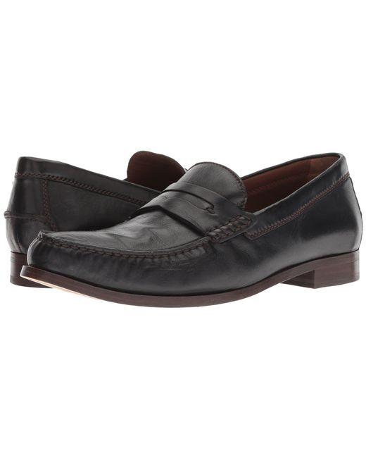 f4f6548d779 Trask - Black Sadler (snuff English Suede) Men s Slip On Shoes for Men ...