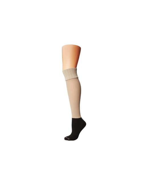 Bootights | Gray Darby Ellevators Cable/rib | Lyst
