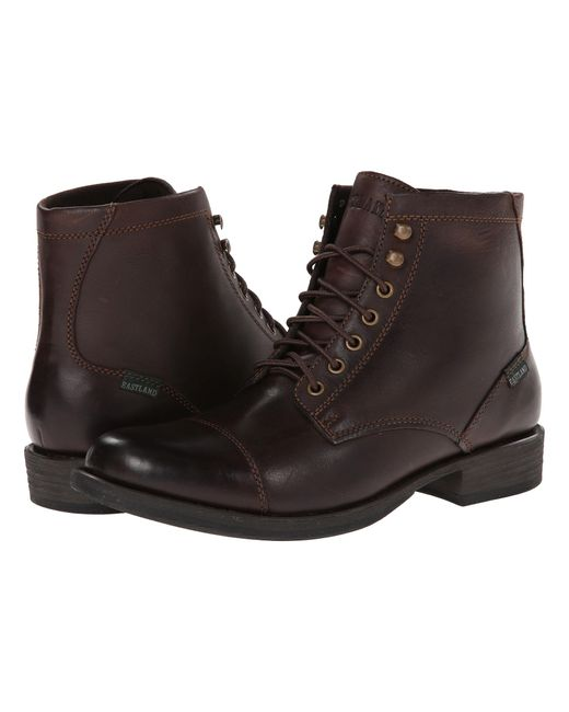 Eastland 1955 Edition | Brown High Fidelity for Men | Lyst