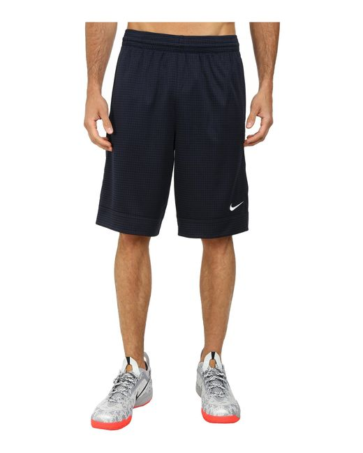 Nike | Black Fastbreak Short for Men | Lyst