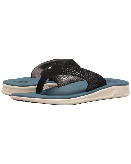 Reef | Blue Rover for Men | Lyst