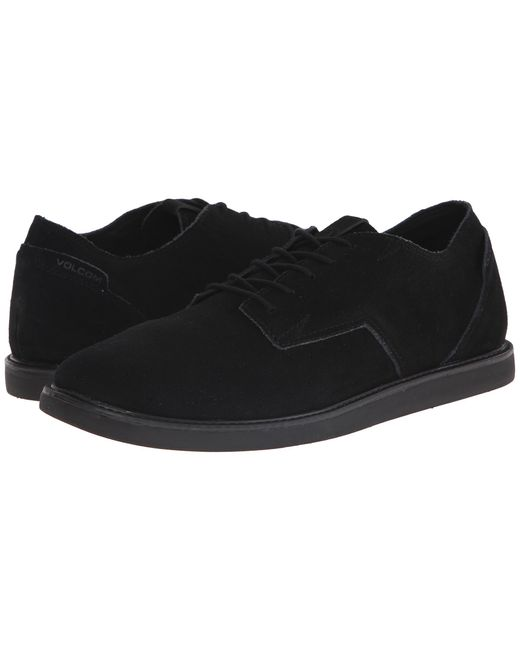 Volcom | Black Dapps 2 for Men | Lyst