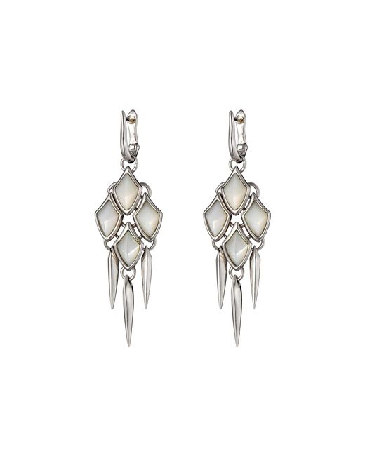 Stephen Webster | Metallic Superstone Earrings | Lyst