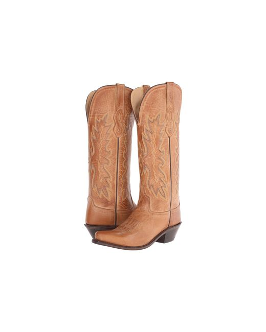 Old West Boots | Brown Ts1541 | Lyst