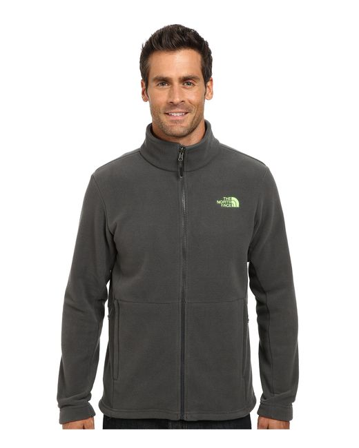 The North Face | Gray Khumbu 2 Jacket for Men | Lyst