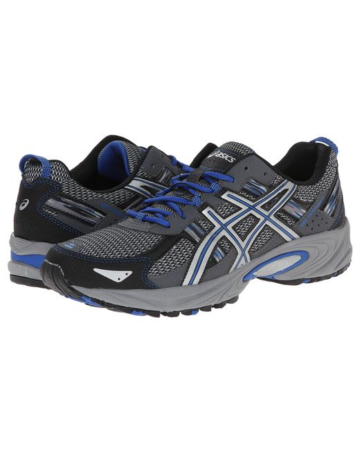 Asics | Blue Gel-venture® 5 for Men | Lyst