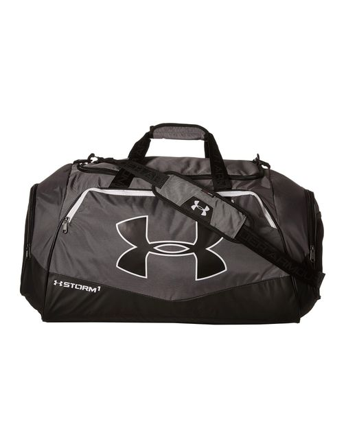 Under Armour | Gray Ua Undeniable Large Duffel Ii | Lyst