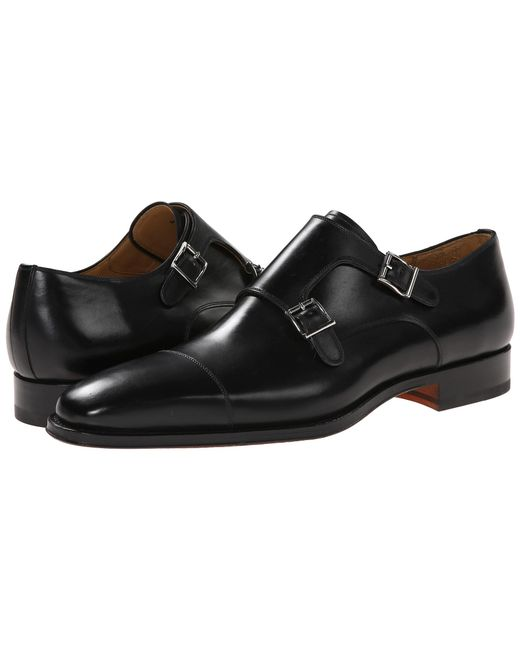 Saks Fifth Avenue | Black Cotillas for Men | Lyst