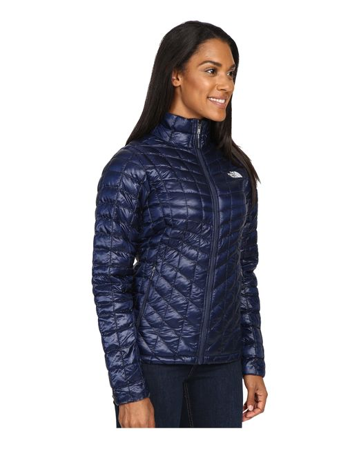 09f3f63ab8ce north face thermoball full zip cosmic blue « Technopreneur Circle