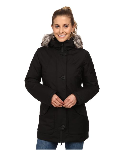 The North Face | Black Mauna Kea Parka | Lyst