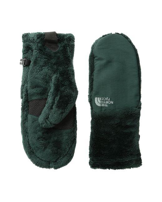 The North Face | Green Denali Thermal Mitt | Lyst