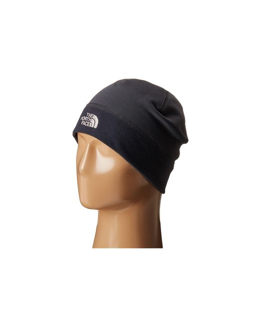 The North Face | Black Ascent Beanie | Lyst
