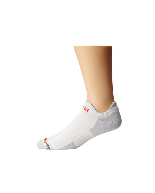 Drymax Sport | White Triathlete Double Tab 1-pair Pack | Lyst