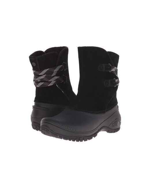 The North Face | Black Shellista Ii Pull-on | Lyst