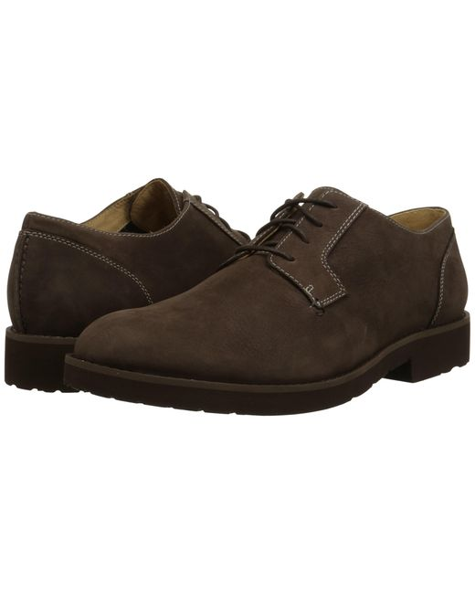 Sebago | Brown Rutland Lace Up for Men | Lyst